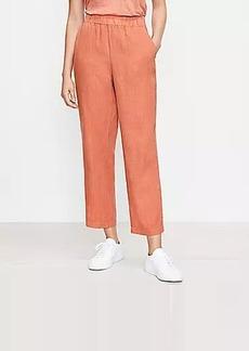 Lou & Grey Softstretch Linen Pants