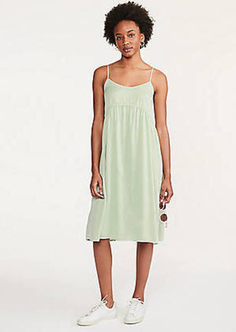 LOFT Lou & Grey Strappy Dress