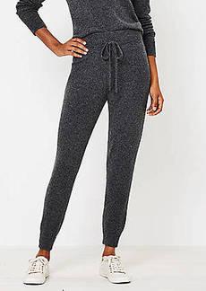 Lou & Grey Sweater Joggers