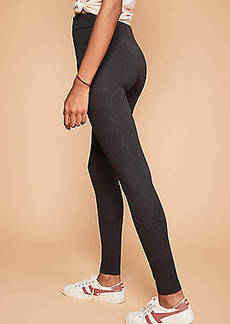 LOFT Lou & Grey Textured Ponte Leggings