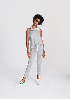 LOFT Lou & Grey Upstate Sweatpants