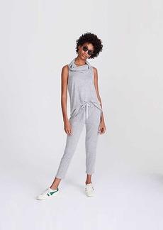 LOFT Lou & Grey Upstate Sweatpants