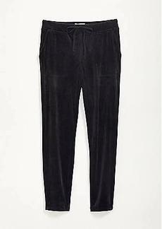 Lou & Grey Velour Sweatpants