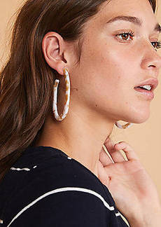 Lou & Grey Machete Margot Earrings