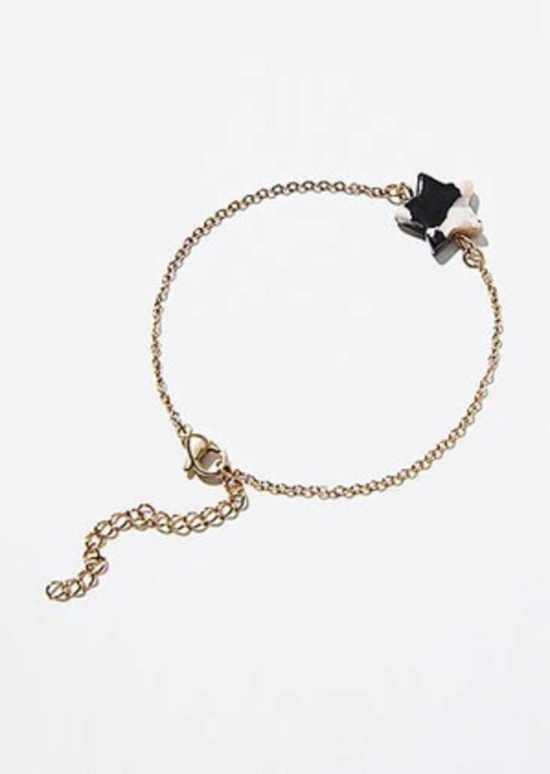 Lou & Grey Machete Star Bracelet