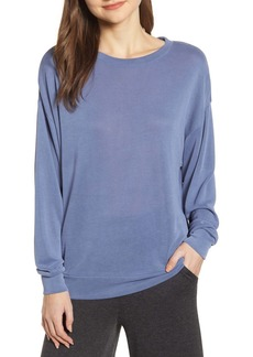Lou & Grey Sandwashed Top