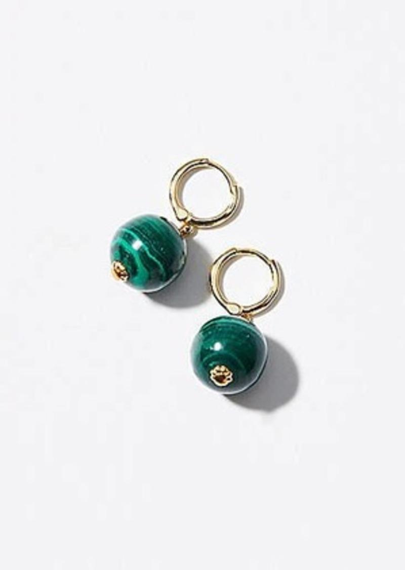Lou & Grey Shashi Bella Ball Drop Earrings