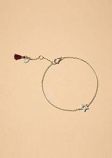 Lou & Grey Shashi Pave Star Bracelet