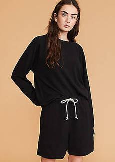 Lou & Grey Signaturesoft Super Plush Shorts