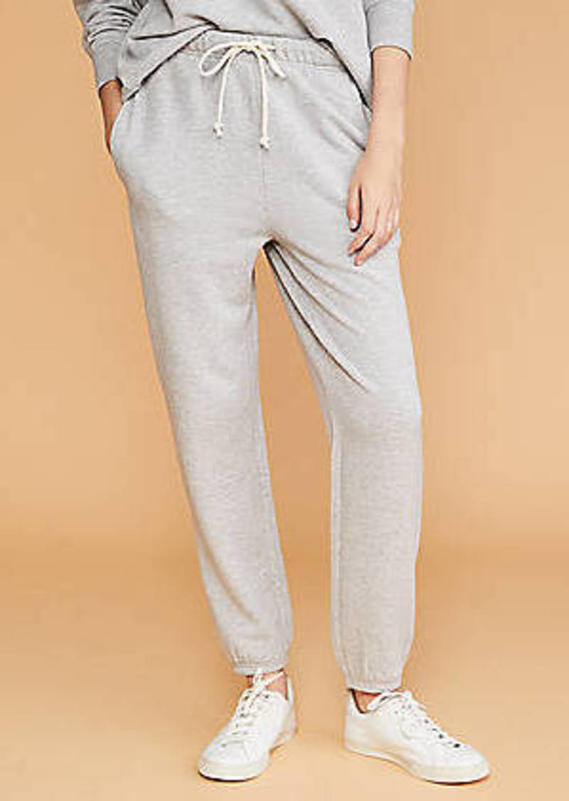 Lou & Grey Signaturesoft Super Plush Upstate Sweatpants