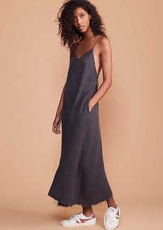 Lou & Grey Stark X V-Neck Dress