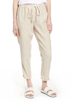 Lou & Grey Stripe Pants