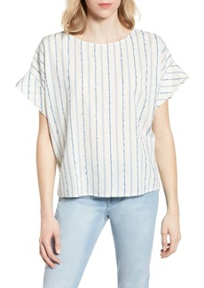 Lou & Grey Stripe Top