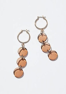 Lou & Grey Sundara Mar Kira Hoops
