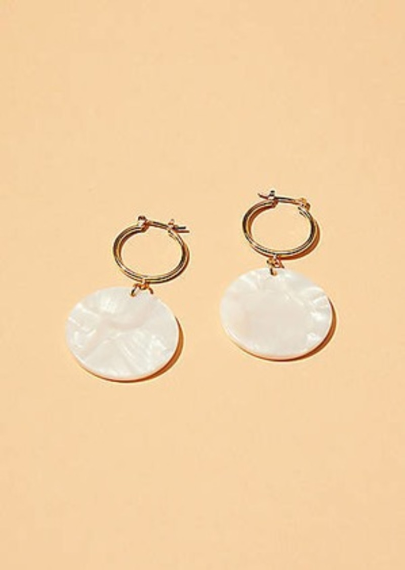 Lou & Grey Sundara Mar Lani Hoops