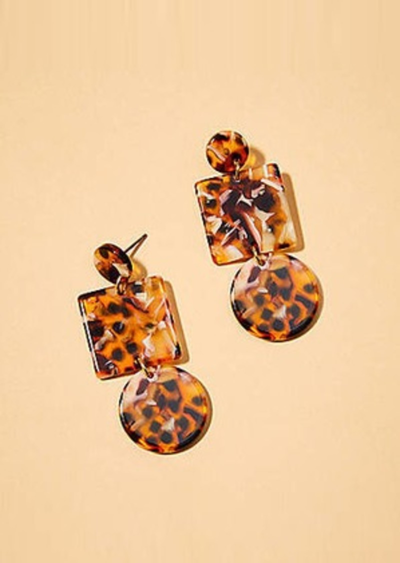 Lou & Grey Sundara Mar Totem Earrings