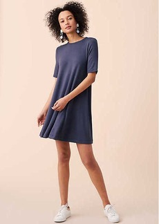 Lou & Grey Signaturesoft Swing Dress