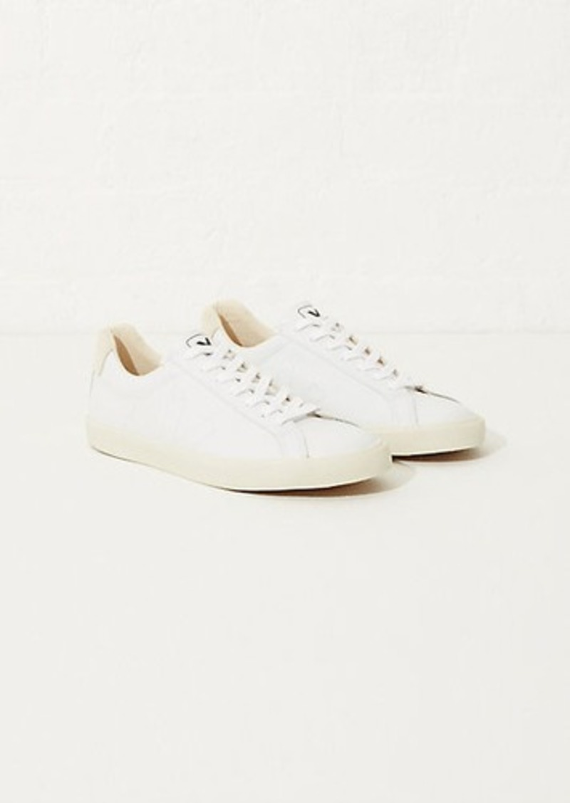 6a631666d85 Lou   Grey Veja Esplar Leather Extra White Pierre Natural Puxador ...