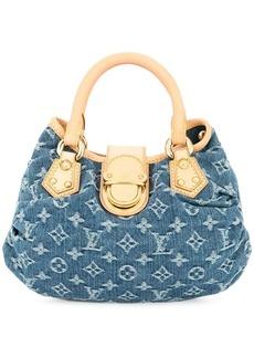 Louis Vuitton Pleaty hand bag