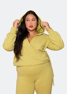 Lovefool The Champ Hoodie - 4X - Also in: 2X, L, 3X, XL, S, M