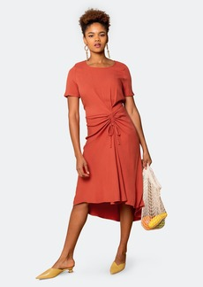 Lovefool The Everyday Ruched Dress - M - Also in: S