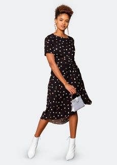 Lovefool The Everyday Ruched Dress - L - Also in: S, M