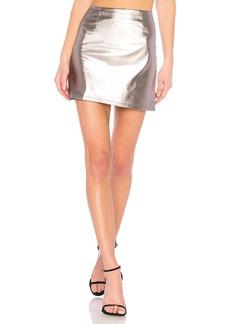 Lovers + Friends Back to Basics Skirt