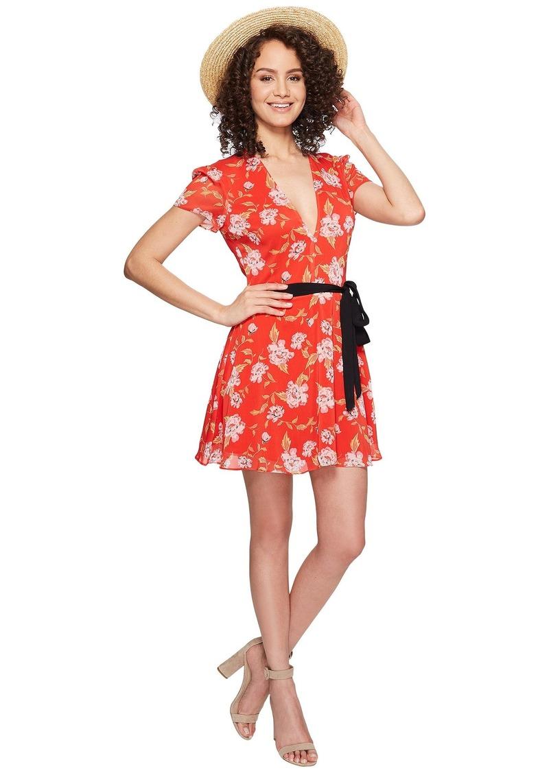 Lovers + Friends Cassidy Dress
