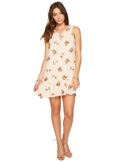 Lovers + Friends Cross My Heart Dress