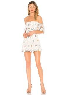 Dream Vacay Dress