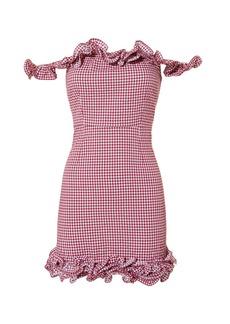 Lovers + Friends Dustin Mini Dress