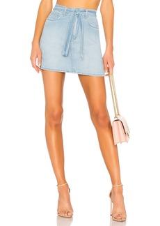 Lovers + Friends Liam Mini Skirt