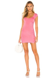 Lovers + Friends Adena Mini Dress