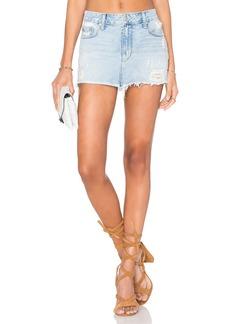 Alex Mini Skirt