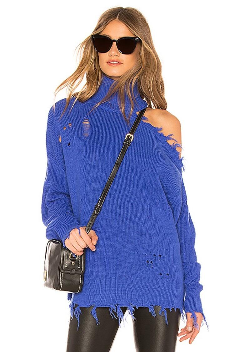 Lovers + Friends Arlington Sweater