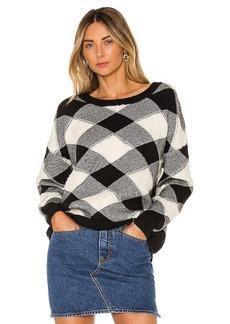 Lovers + Friends Arya Sweater