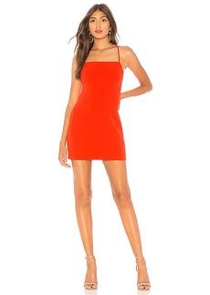Lovers + Friends Asha Mini Dress