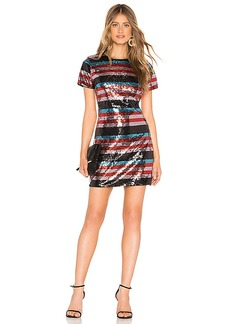 Lovers + Friends Basil Mini Dress