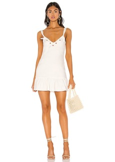 Lovers + Friends Baylor Mini Dress