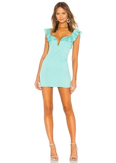 Lovers + Friends Braxton Mini Dress