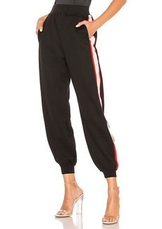 Lovers + Friends Bri Jogger Pant