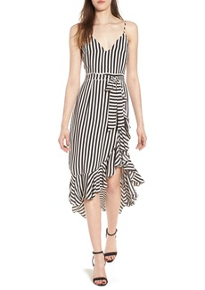 Lovers + Friends Bridget Midi Dress