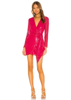 Lovers + Friends Brigid Mini Dress