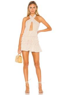 Lovers + Friends Bryn Mini Dress