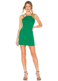 Lovers + Friends Calypso Mini Dress
