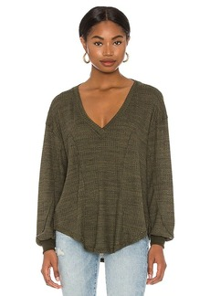 Lovers + Friends Carina Top