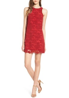 Lovers + Friends Caspian Lace Sheath Dress