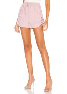 Lovers + Friends Charade Shorts