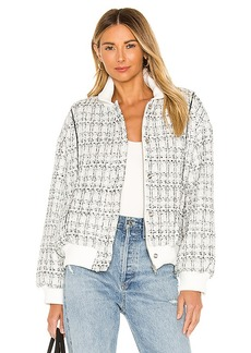 Lovers + Friends Clara Jacket