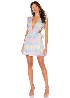 Lovers + Friends Clara Mini Dress